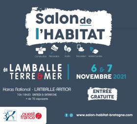 Salon de l'Habitat de Lamballe